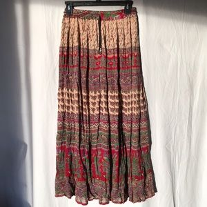 Skirt - Made in India